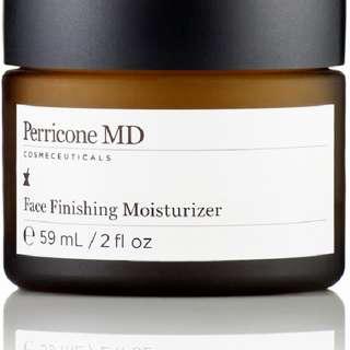 Perricone MD Finishing Moisturizer