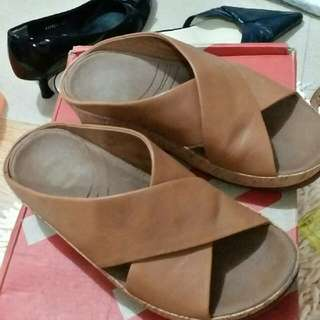 Fitflop Kys leather