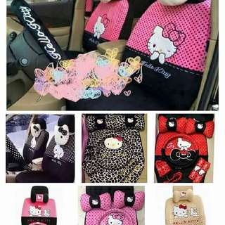 Carseat Covers 20in1