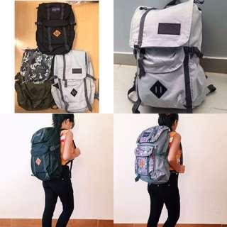 Authentic Javelina Backpack