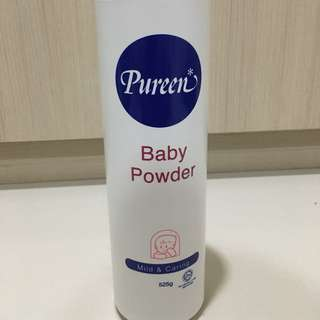 Pureen Mild And Caring Powder (525g)