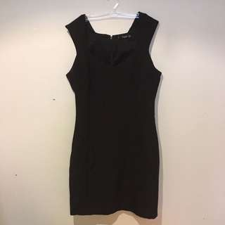 Mango dress - size M