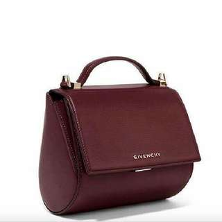 Givenchy Pandora Box Sling Bag
