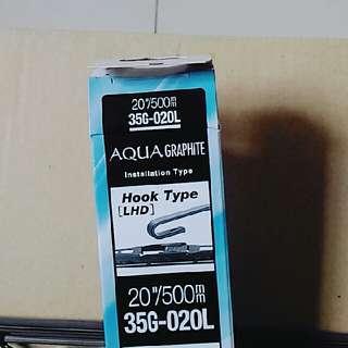 NWB藍盒雨刷20吋