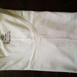 Hanes V-Neck Shirt