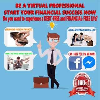 Online business para sayo!