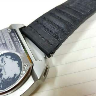 28mm springbar for SevenFriday Watches (01 x pair)