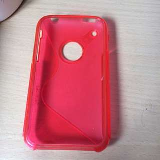 Iphone3/3GS case