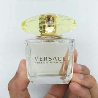 Vercace Yellow Diamond