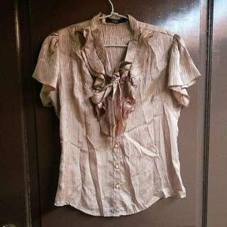 Riffle shirt - Fame
