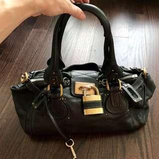 Chloe handbag - Paddington