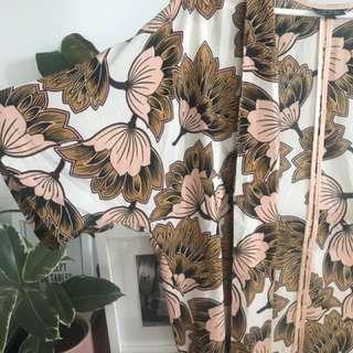 Topshop kimono