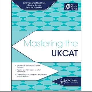 Mastering The UKCAT (2015)