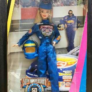 1990s collectors edition barbie
