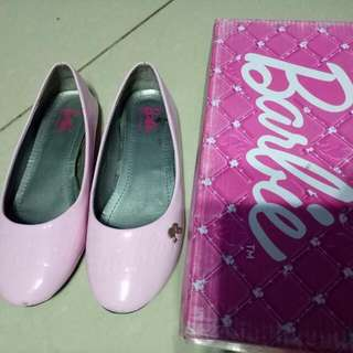Barbie Flat Shoes