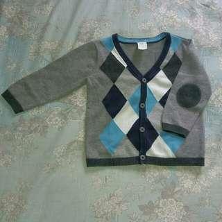 Sweater H&M 9-12M