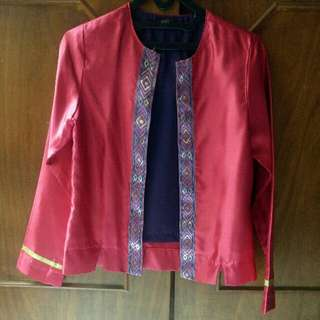 Ethnic Outer Wear