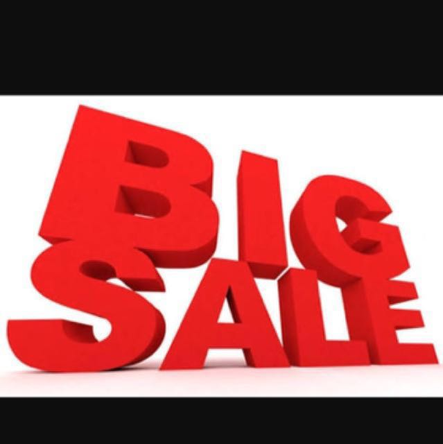 10% OFF ON ALL CLOTHINGS