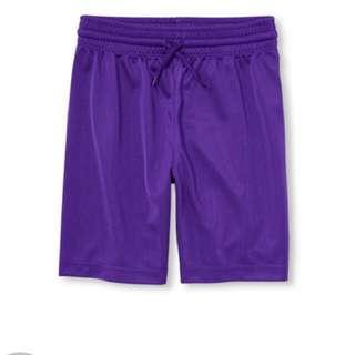TCP 男童 大童 舒適籃球褲