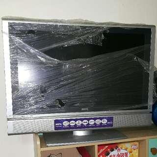 BENQ VH3746+ 42吋液晶電視