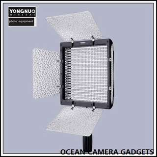 Yongnuo LED video light photobooth light