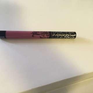 Kat one D liquid lipstick in love sick