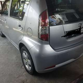 Rear Lamp / Tail Light Myvi 1.3 First Generation
