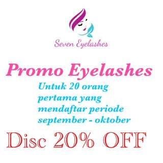 Eyelash Extention Korean