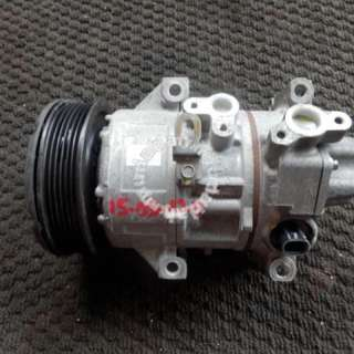 Compressor Toyota Wish 1.8 Recond