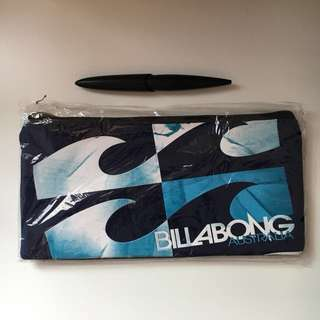 Billabong Stationary Case