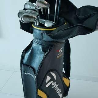Taylormade R5 Golf Set