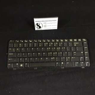 HP DV3 keyboard