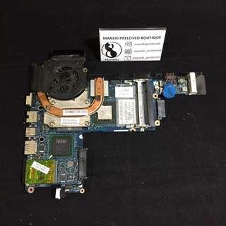 HP DV3 motherboard