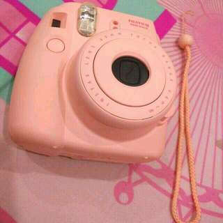 (Reduced!!) Fujifilm Instax Mini 8