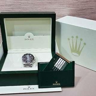 🚚 Rolex Deapsea 勞力士 深海錶