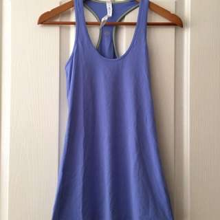 Lululemon Singlet - Can 4