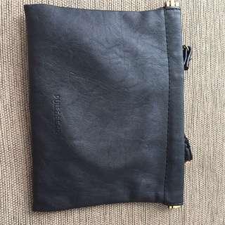 Pull&bear black sling bag