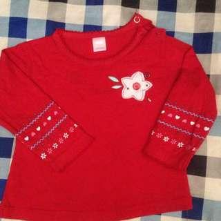 Baby Shirt 3-6 Months