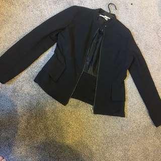 paper scissors jacket