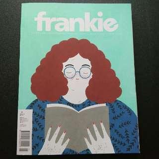 Frankie Magazine Issue 65