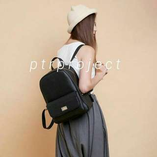 Backpack Kulit By ptrproject