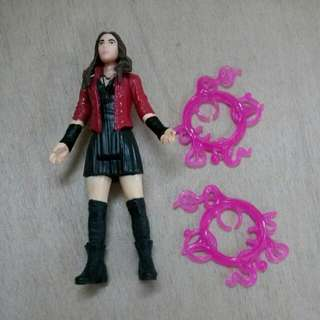 Marvel Movie The Avenger : Scarlet Witch By Hasbro