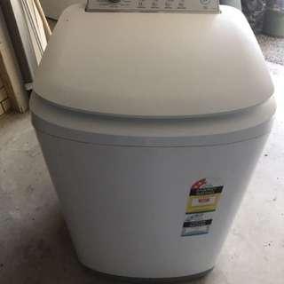 Simpson washing machine 6.5kg
