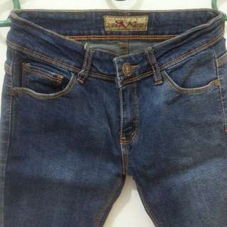 Sv blue jeans