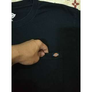 Dickies Basic Pocket T Shirt