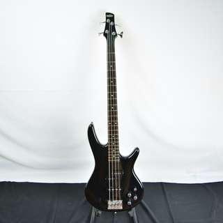 Ibanez GSR-200/BK 入門鋼琴黑電貝斯*現金收購樂器買賣 二手樂器吉他、鼓、貝斯、電子琴、音箱