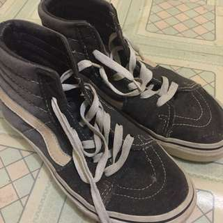 sepatu vans sk8 high