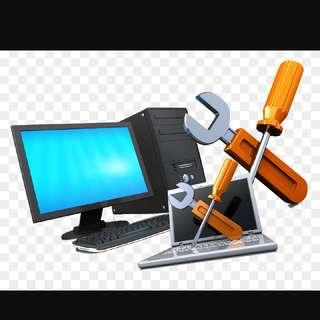 BUDGET PC REPAIR