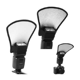 SPEEDLIGHT REFLECTOR