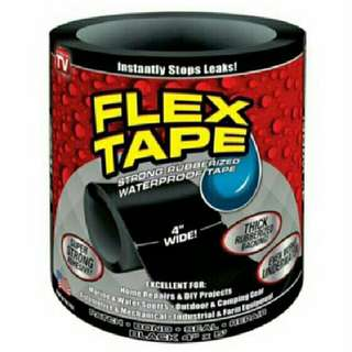 Flex Tape Super Strong Water Proof Tape